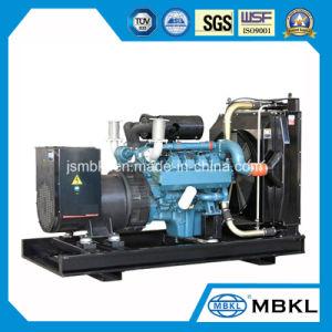 292 квт/365 ква Doosan дизельных генераторных установках с Деу ДВИГАТЕЛЬ P158LE-1