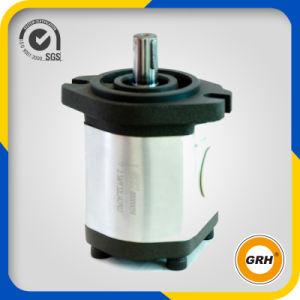 적당한 방향 알루미늄 기어 펌프 유압 기어 펌프