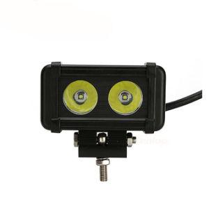 5.5'' 20W Offroad Barra de luz LED para la carretilla