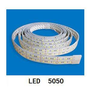 Lunghezza facoltativa 5050 SMD LED conveniente installare per mobilia