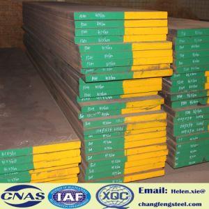 Chapa de Aço Laminados a quente para boa maquinabilidade 1.2312, P20+S