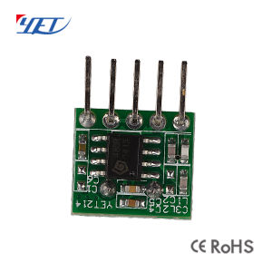 433МГЦ беспроводной модуль приемника для сдвижной двери модуля радиочастотного приемника до сих пор не214