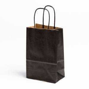 Высшее качество дешевые Custom крафт-бумажные мешки