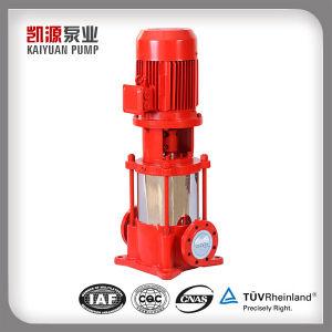La théorie de la pompe centrifuge verticale Xbd-Qdl pompe incendie pour lutter contre les incendies