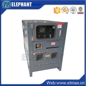 14kw 18kVA 20kVA 15kw 60Hz Quanchaiの無声発電機セット