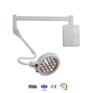 Настенный светодиодный индикатор исследования стоматологическая лампа больницы (280Вт светодиод)