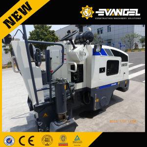 Xcm具体的なミキサー機械をリサイクルする舗装の風邪