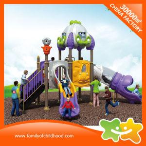 De openlucht Dia van het Stuk speelgoed van het Pretpark van de Speelplaats Plastic voor Verkoop