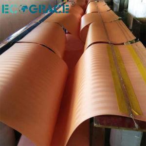 Нажмите кнопку Фильтр ддг ткань навозной жижи обезвоживания фильтра нажмите ремень