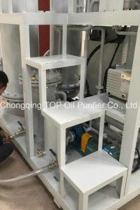 Tyr広いオイルのアプリケーションの真空のディーゼル油漂白機械