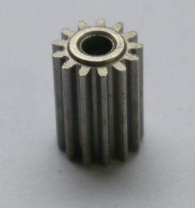La pompa di olio innesta le parti di metallurgia di polvere