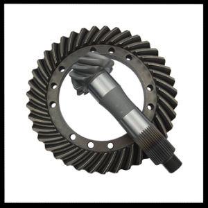Drive Rear Axle Differential에 있는 우수한 Quality Crown Wheel Pinion
