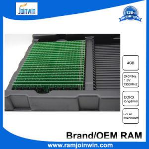 Высокая скорость 240 контакт 256 МБ*8 памяти RAM 4 ГБ памяти DDR3 для настольных ПК