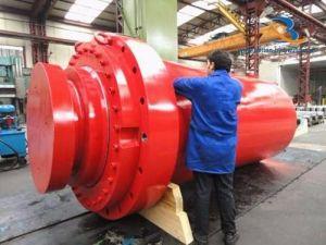 手段の水圧シリンダの製造のための水圧シリンダ