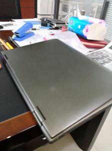 """11.6"""" Tipo computer portatile di yoga 10 punti dell'azienda di trasformazione di Tp Intel Pentium m., SSD Intel 5g WiFi di 4G /120g 360 gradi che girano, marca del International di Famouse"""