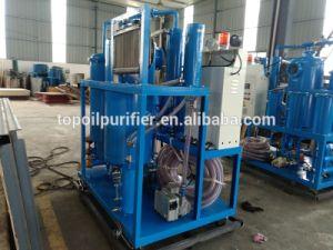 68# Máquina de limpieza del aceite hidráulico (Serie TYA)