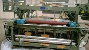 Hyr758 - 230t New Heavy Double Shaft Rapier Loom