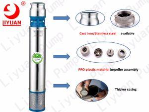 Plastikschaufel-Pumpe des Edelstahl-Einleitung-Kopf-J800