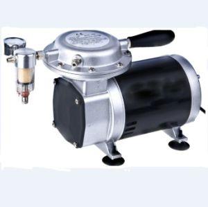 Laboratoire libre d'huile de pompe à vide avec la Chine fabricant