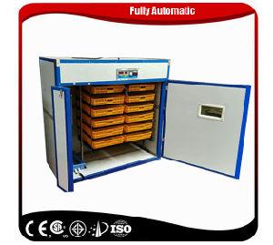 Используется Ce утвердил промышленной птицы куриное яйцо инкубатор шкафа электроавтоматики