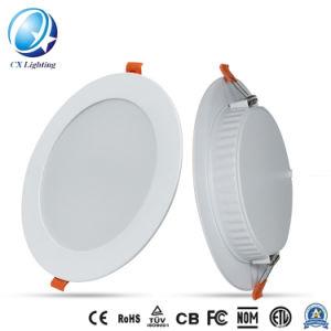 Le dispositif 3W 5W 7W 9W 12W 15W 18W Rénovation Style avec des prix plus bas LED Downlight encastré