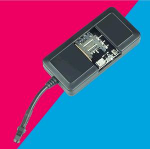 Mini rastreador de GPS para coche o vehículo Dispositivo de seguimiento impermeable