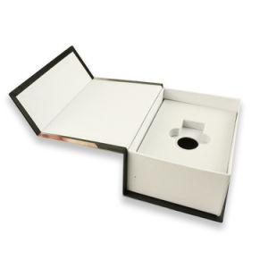 ボール紙によってカスタマイズされる小型DV折る包装ボックス