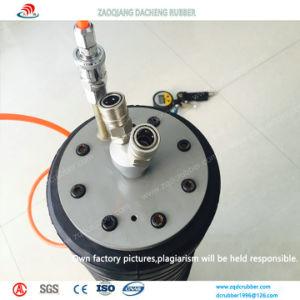 De goede Ballon van de Pijp van de Strakheid Rubber voor de Pijp van het Gas