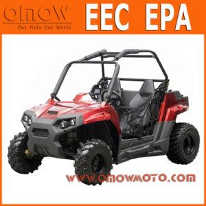 Straße zugelassenes 150cc EWG-EPA gehen Kart