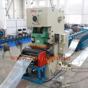 Roulis durable de plates-formes d'échafaudage de brevet initial formant l'usine de machine Indonésie