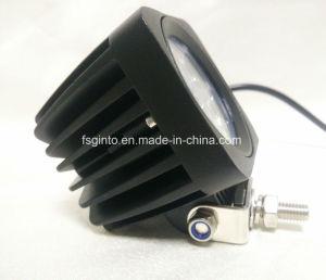 Venda directa de fábrica 12W Mini liderou os trabalhos leves para aluguer (GT1023-12W)