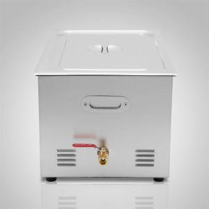 타이머와 히이터를 가진 30L 1400W 스테인리스 디지털 초음파 세탁기술자