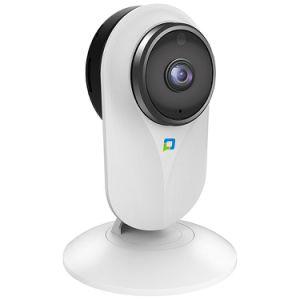 Volle HD 1080P drahtlose IP-Kamera, WiFi IP-Kamera