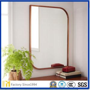 Gekennzeichneter doppelte Beschichtung-abgeschrägter Rand-Aluminium-Spiegel