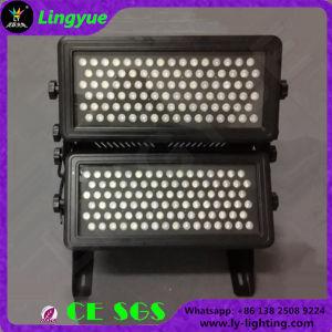 192 PCS 3W de alta potencia LED Bañador de pared