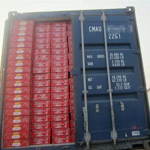Консервы и Саше томатной пасты (70g-2200g торговой марки 'Gino's')