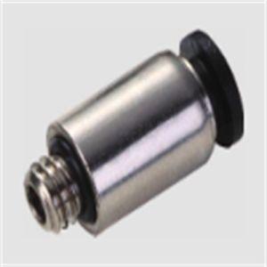 China proveedor ofrece la alta calidad y precio más bajo neumático compacto adaptador de un solo toque