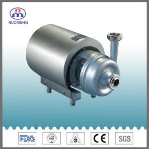 Pompa centrifuga sanitaria dell'acciaio inossidabile (tipo 3)