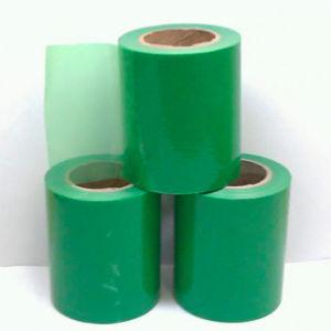 Vert First-Class film PE pour la protection de la surface de métal