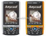 Telefone celular Anycool D66