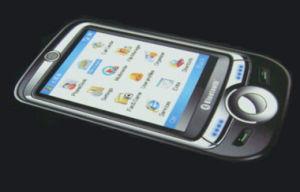 GSM Mobiele Telefoon (668)