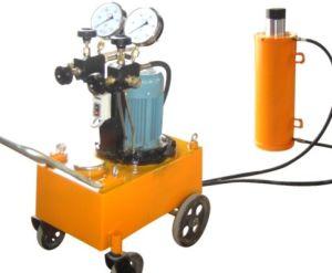 Elektronische Öl-Pumpe