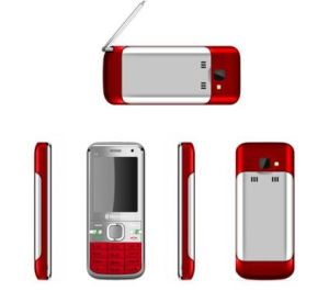 Telefono mobile (C5)