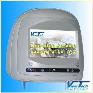 7&acute&acuteSpeical 머리 받침 차 감시자 (VT-SH700)