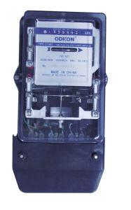 Трехфазный блок распределения питания в эксплуатацию электронного ваттметра (DT862)