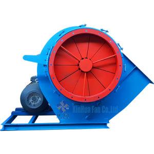 Livro Verde Industrial e baixo investimento caldeira de água quente e os ventiladores de tiragem/Ventilador Centrífugo