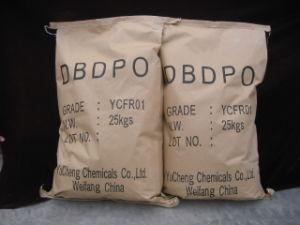Бромированные огнестойкие Негорючий Decabromodiphenyl азота (DBDPO) Ecoflame B-959
