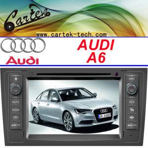 Audi A6 (1998-2004년)에서 특별한 차 DVD 플레이어 (CT2D-SA3)