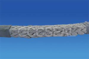 La pérdida de contacto de embalaje de grafito expandido (GP215)