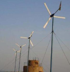 Wind Generator (XH-2000W Wind Generator)